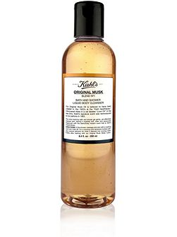 Musk Shower Gel, 250ml