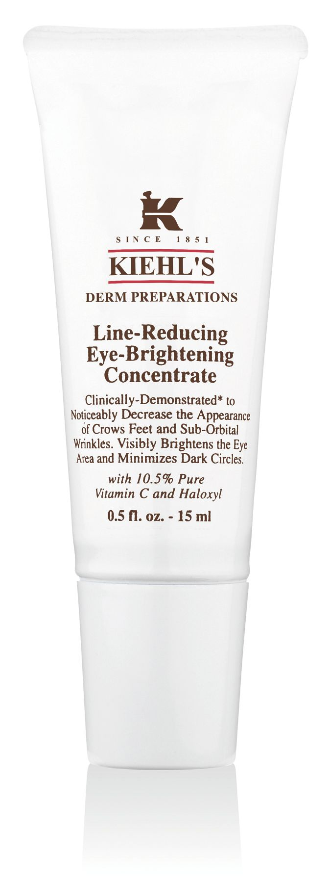 Line Reducing Eye Brightening Concentrate, 15ml