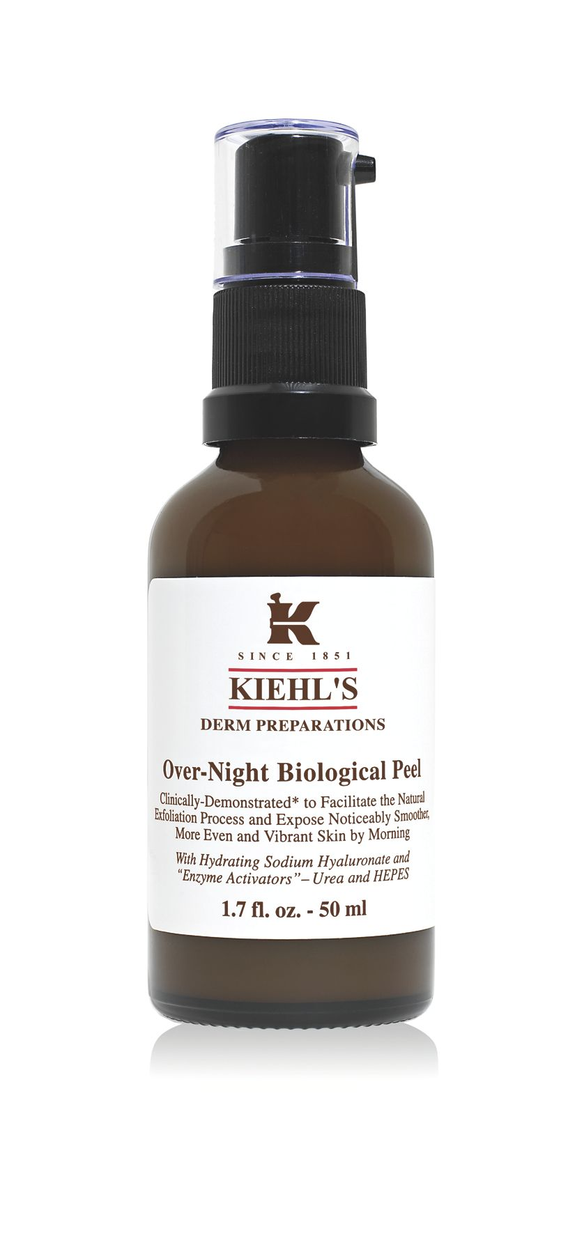 Over-Night Biological Peel 50ml.