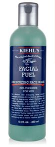 Kiehls Facial Fuel Energizing Face Wash, 250ml