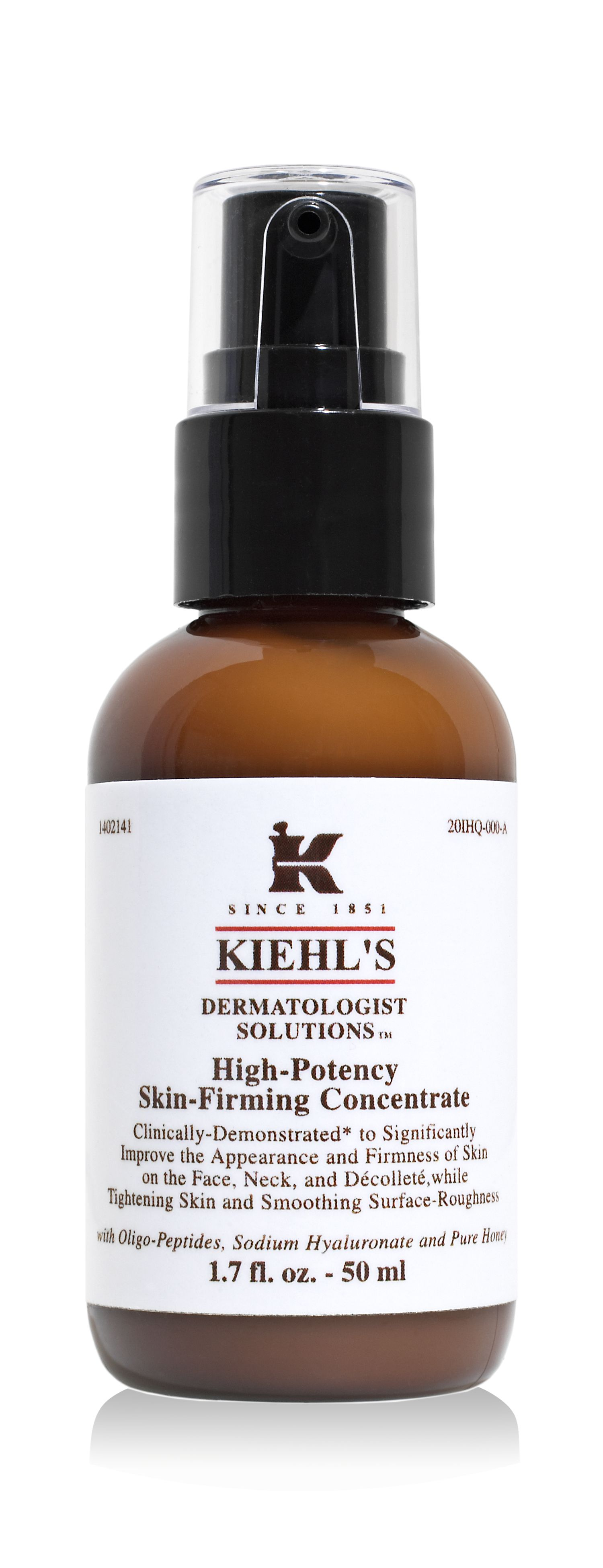 High-Potency Skin-Firming Concentrate, 50ml.