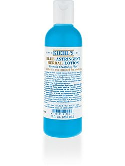 Blue Astringent Herbal Lotion, 250ml