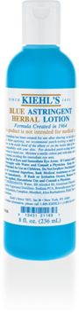 Picture of Blue Astringent Herbal Lotion, 250ml