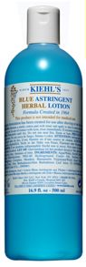 Blue Astringent Herbal Lotion 500ml
