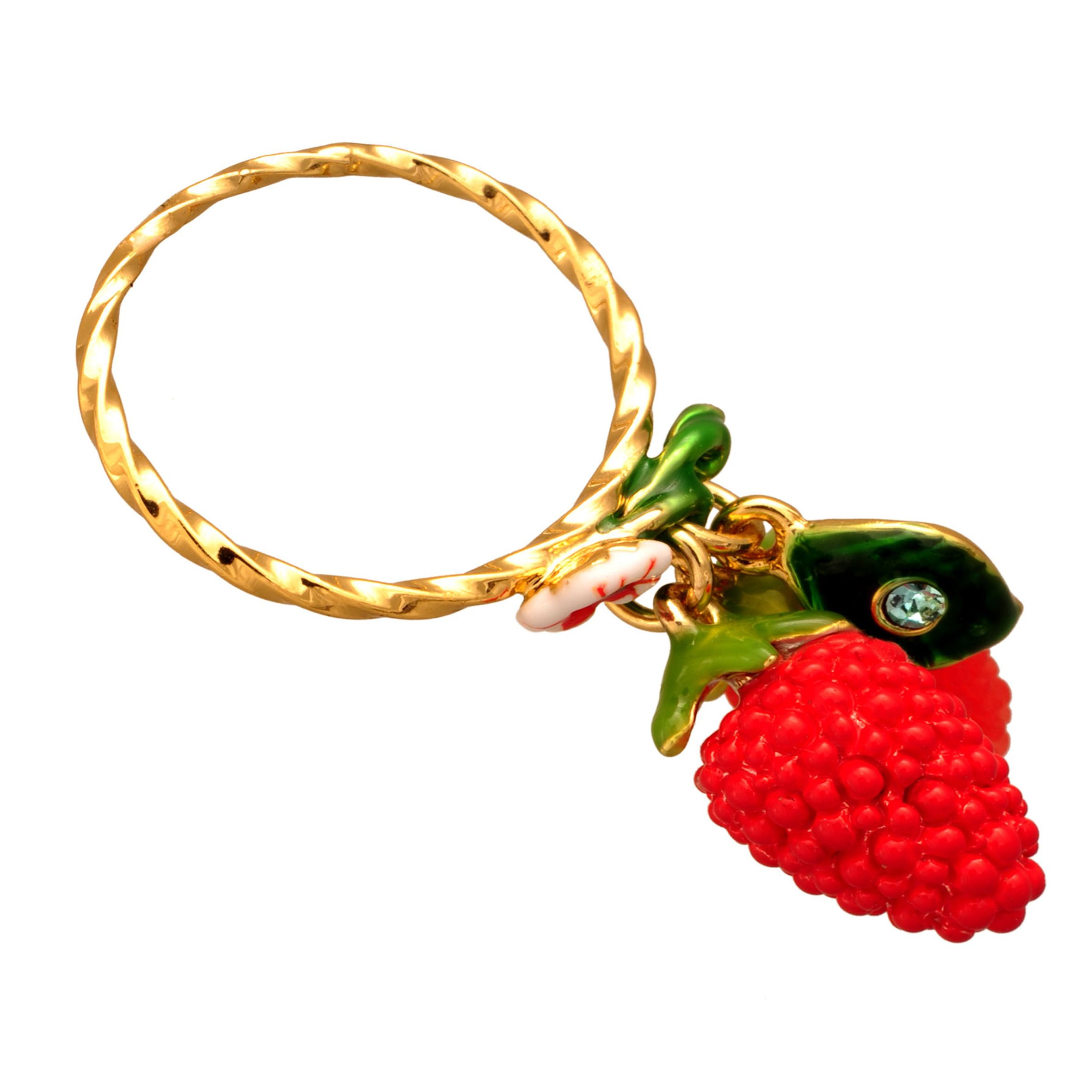 Fruits d`ete Ring