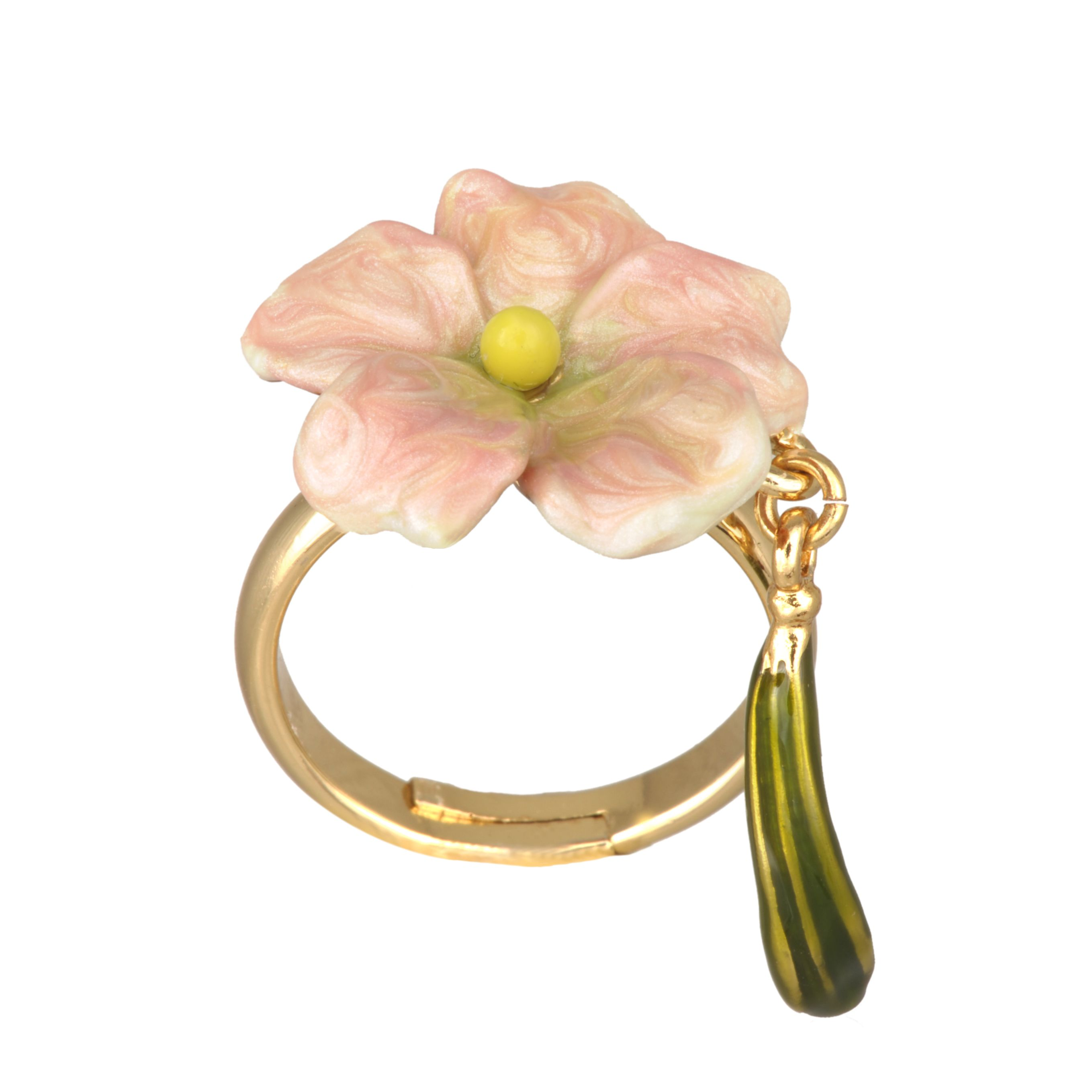 Jardins secrets ring