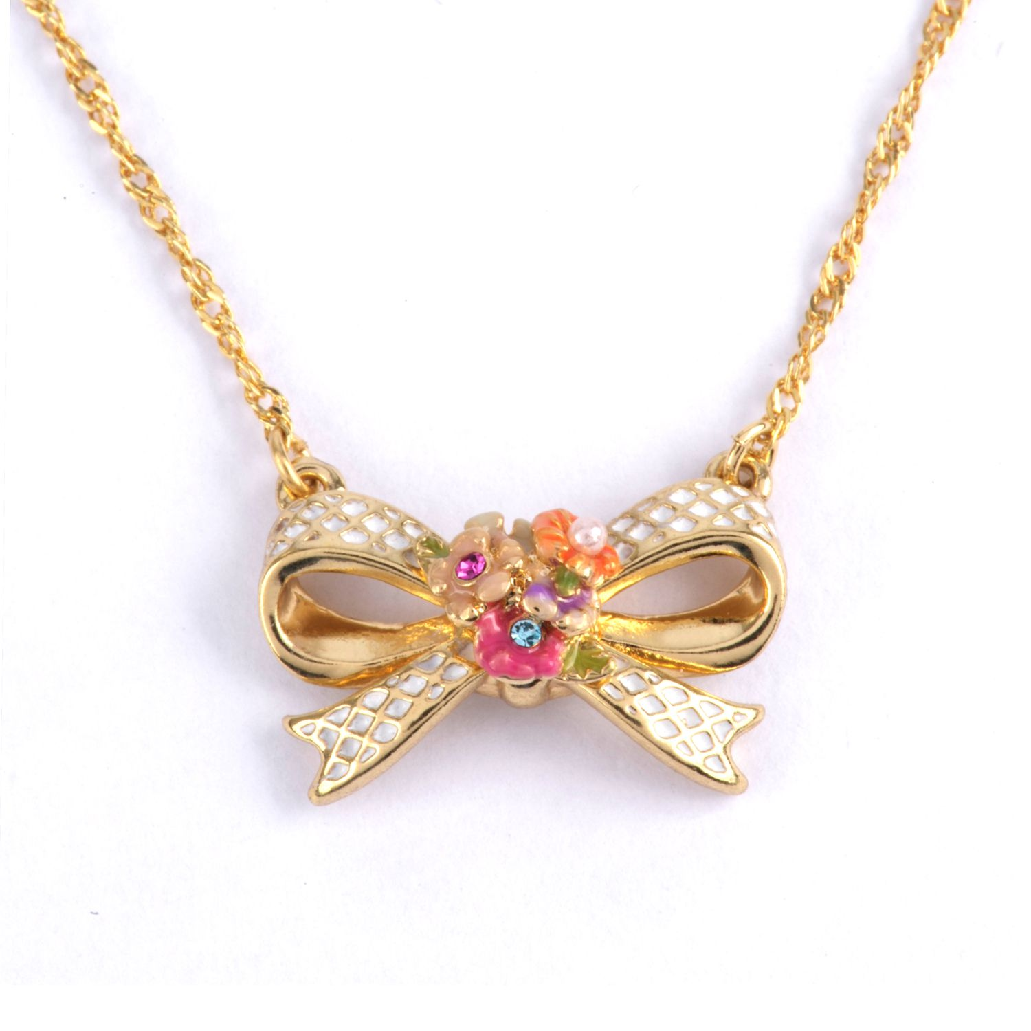 Irresistibles n uds necklace
