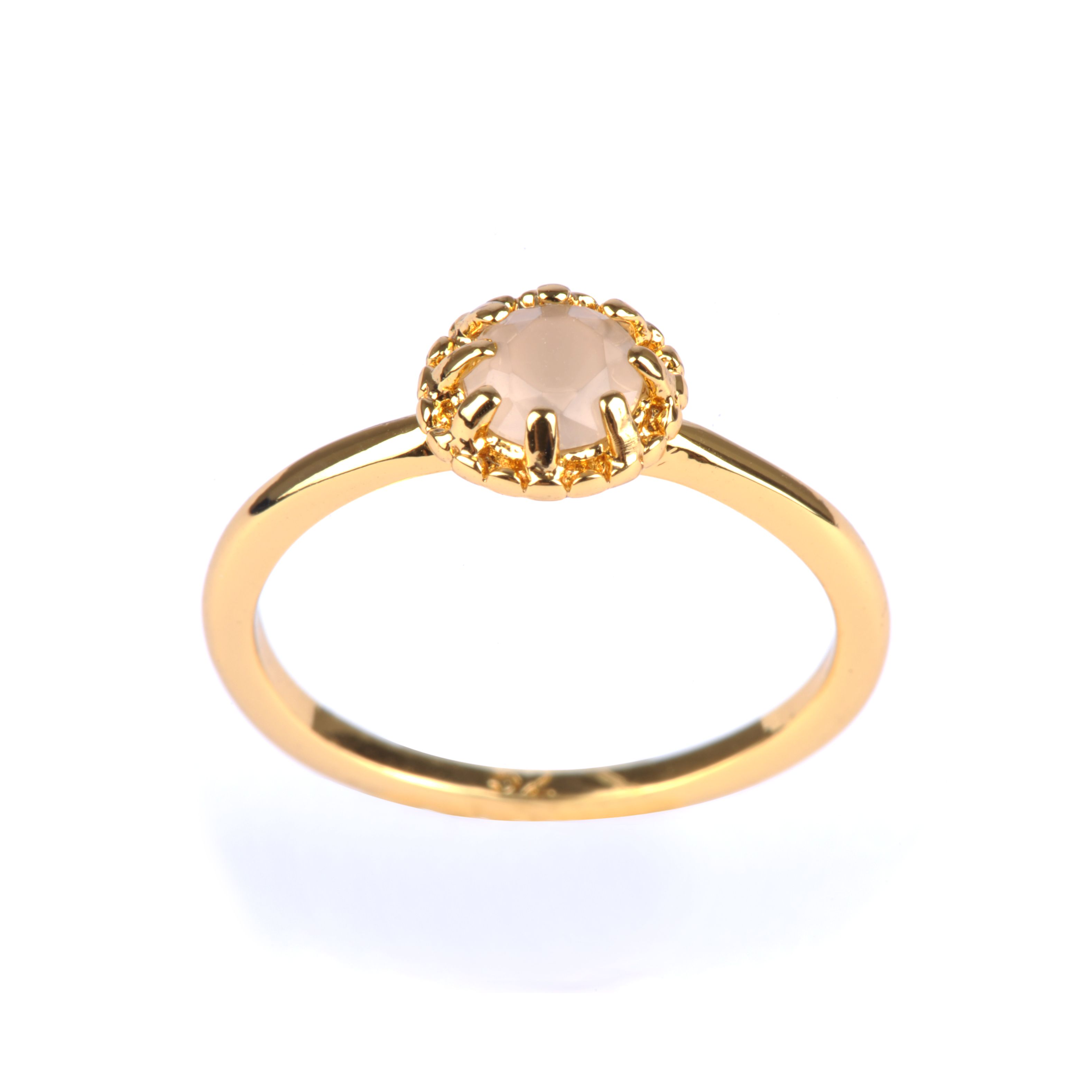 Bonsoir Ring