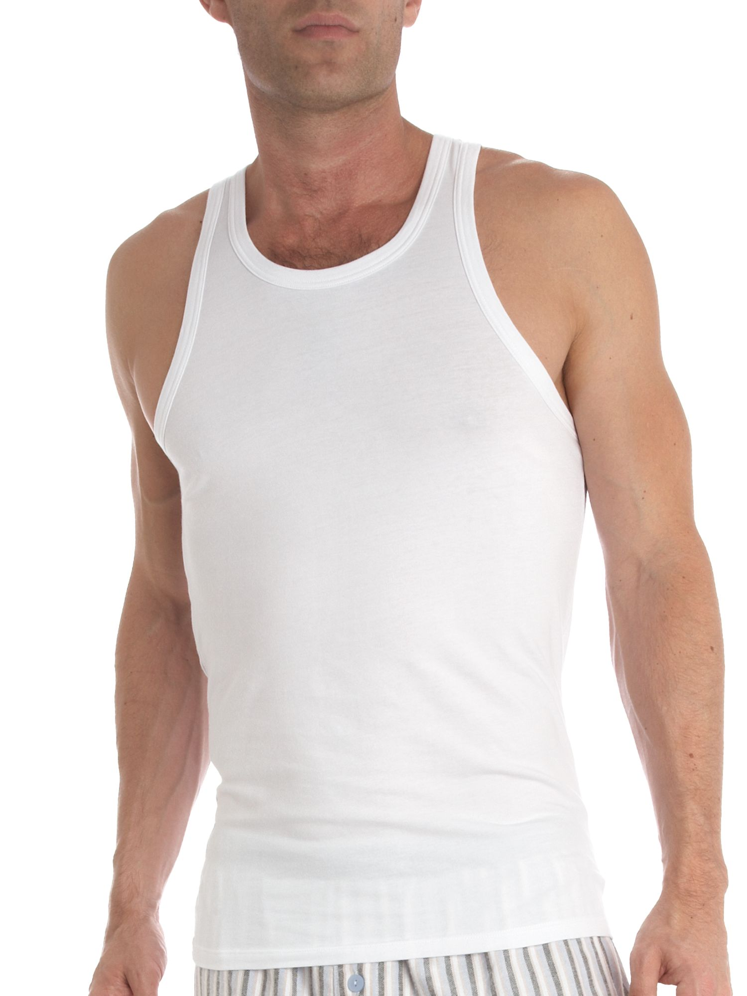 Calvin Klein Two pack 365 vest product image