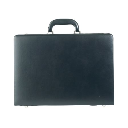 Linea Attache case in black