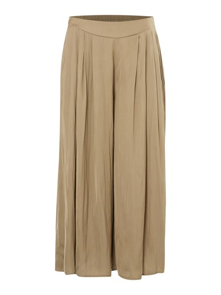 Vince Camuto Culottes with pockets