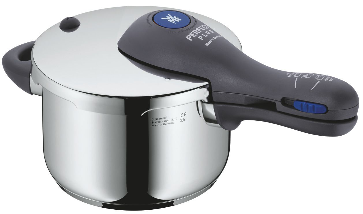 Perfect Plus Pressure cooker 2.5 L 18 cm