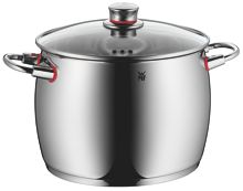 WMF Quality One Stock pot 24 cm 8.9 L