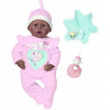 Baby Annabell Ethnic Doll 791684