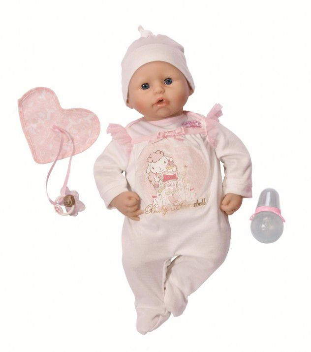 Baby Annabell Doll Version 8  792193