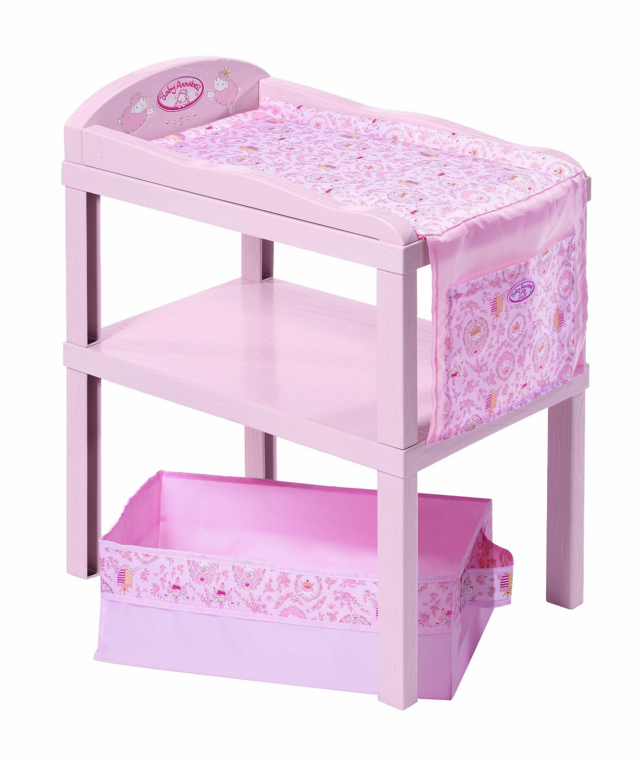 Baby Annabell Care Station