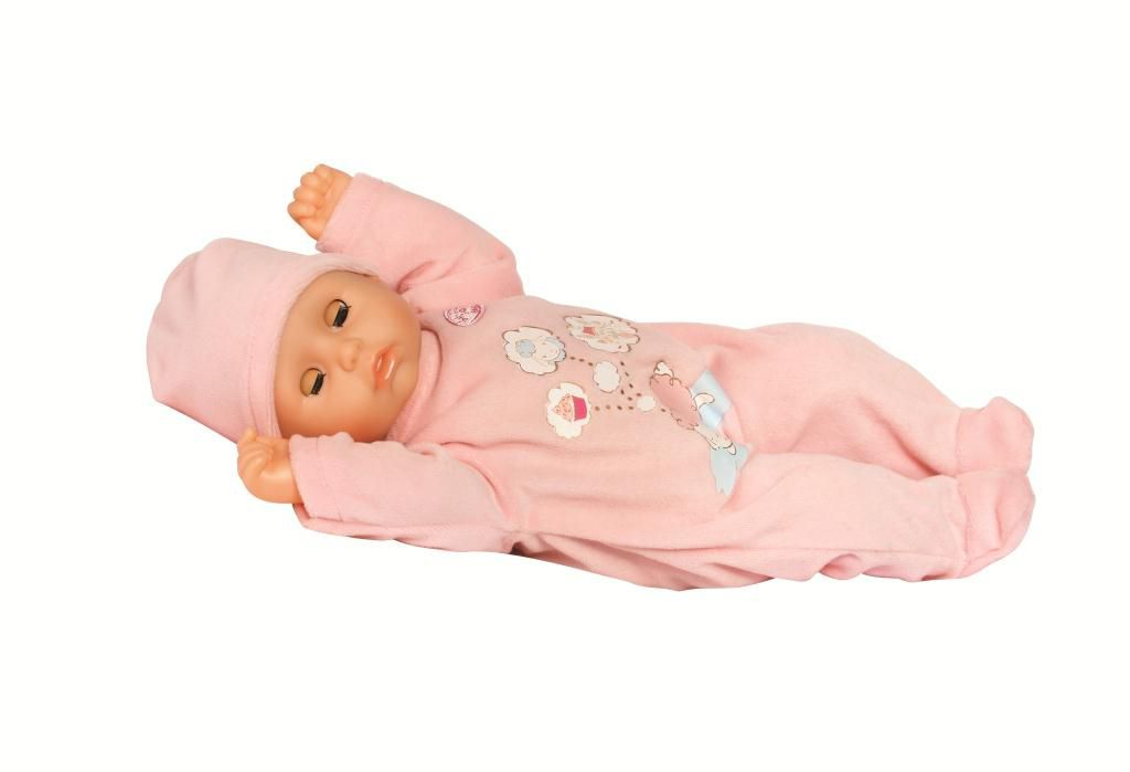 My First Baby Annabell Baby Moves Doll