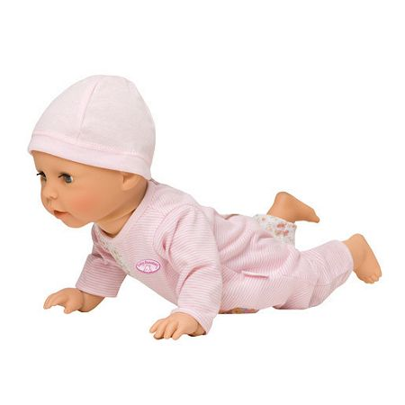 Baby Annabell Learns to Walk Doll