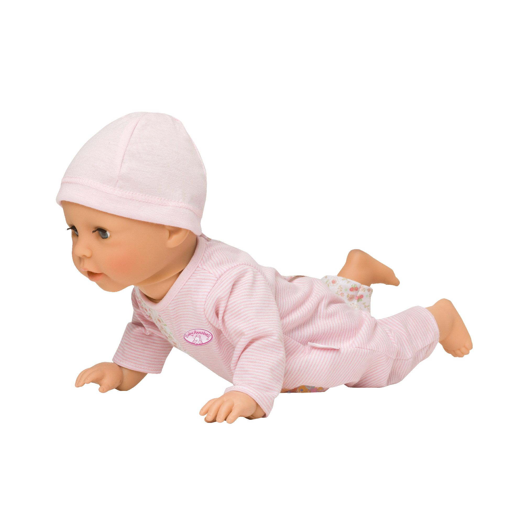 Baby Annabell earn To Walk Doll