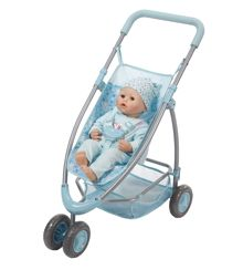 Baby Annabell Prince George Stroller