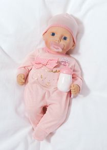 Baby Annabell Dummy & Bottle