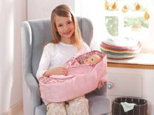Baby Annabell 2 in 1 Sleeping Bag & Carrier