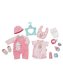 Deluxe Special Care Outfit Set