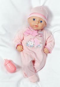 Baby Annabell My First Baby Annabell Doll