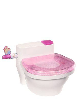 Baby Born Interactive Potty Experience