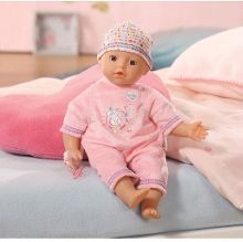 Baby Born My Little Baby Born Girl Supersoft Pink