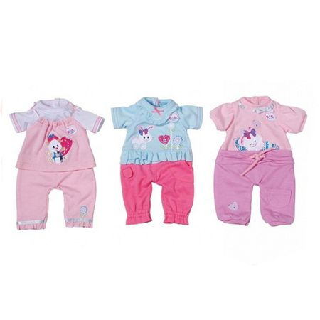 Baby Born Bunny Outfit