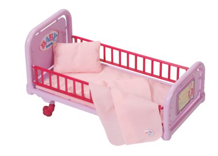 Baby Born Doctor bed