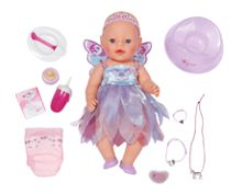 Interactive Wonderland Doll