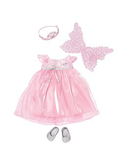 Deluxe Light Up Dream Dress Outfit