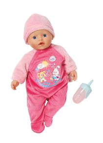 Baby Born My Little Baby Born Bathing Fun Doll