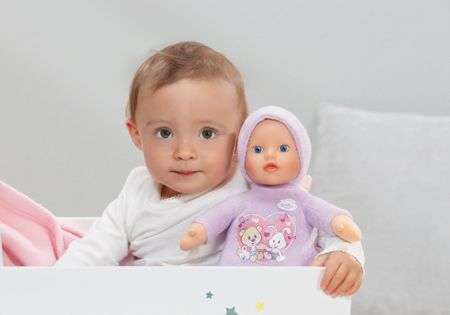 Baby Born My Little Baby Born Hold My Hands Doll