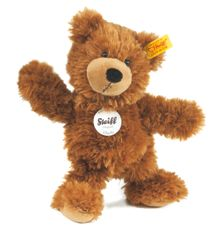 Charly bear, brown, 23cm 012891