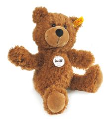 Charly bear, brown, 30cm 012914