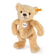 Children`s kim bear, beige, 28cm 013577