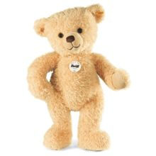 Children`s kim bear, beige, 65cm 013584