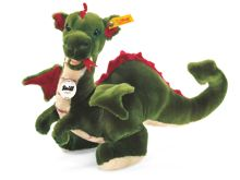 Steiff Children`s rocky dragon, 40cm 015014