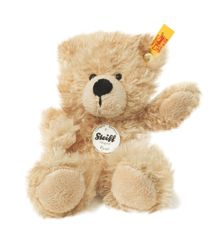 Children`s fynn bear, beige 18cm 111372