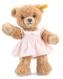 Baby sleep well bear, pink 239526