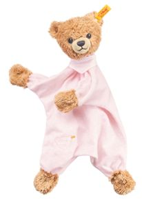 Sleep well bear comforter, pink 239533