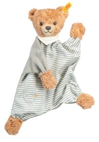 Sleep well bear comforter, grey 239915