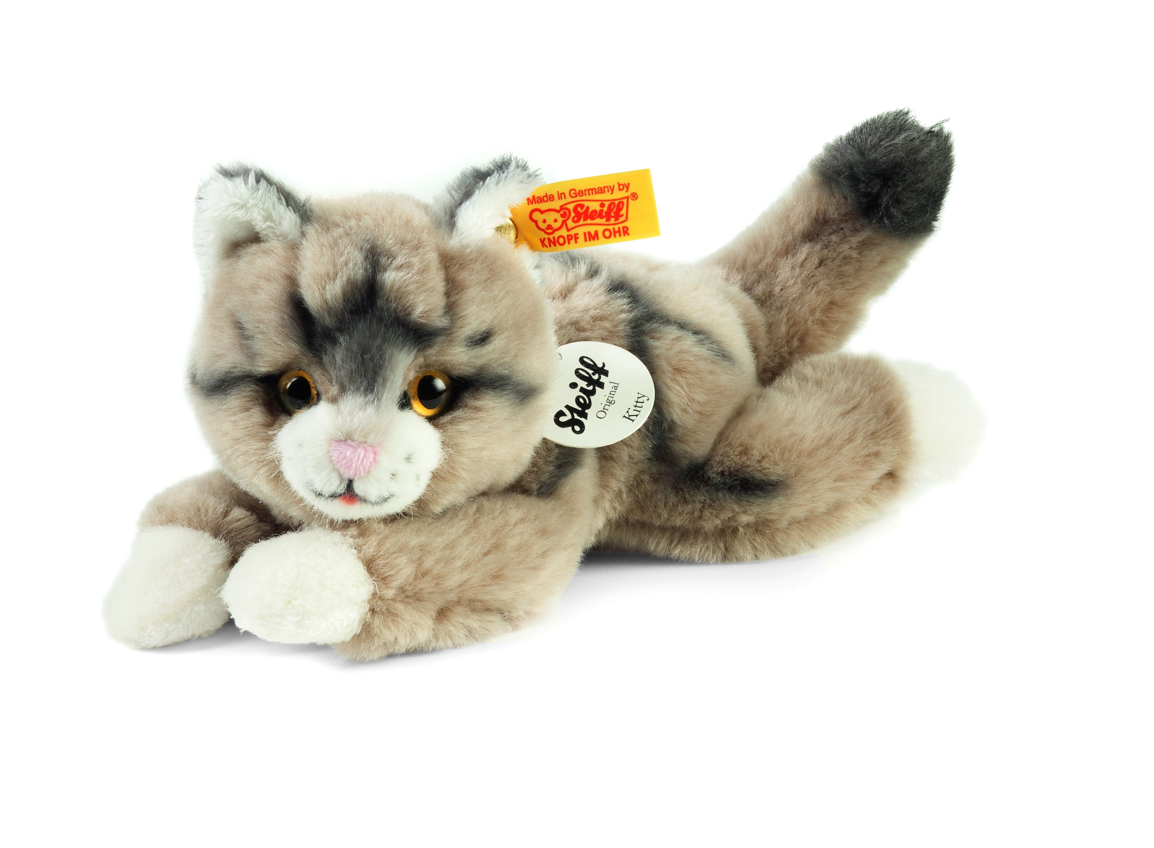 Steiff Kitty Cat 281570