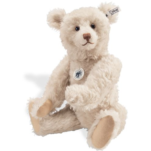 Teddy Bear Replica 1929 White