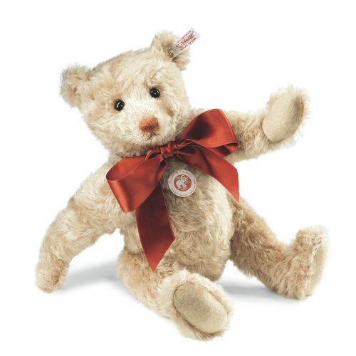 664380 British Collectors´ Teddy bear 2014