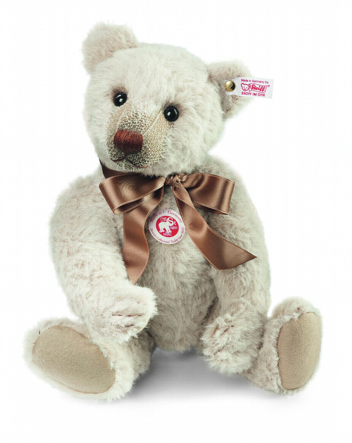 Steiff British Collectors Bear 2013 664434