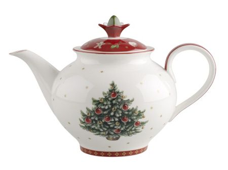 Villeroy & Boch Toys delight tea pot
